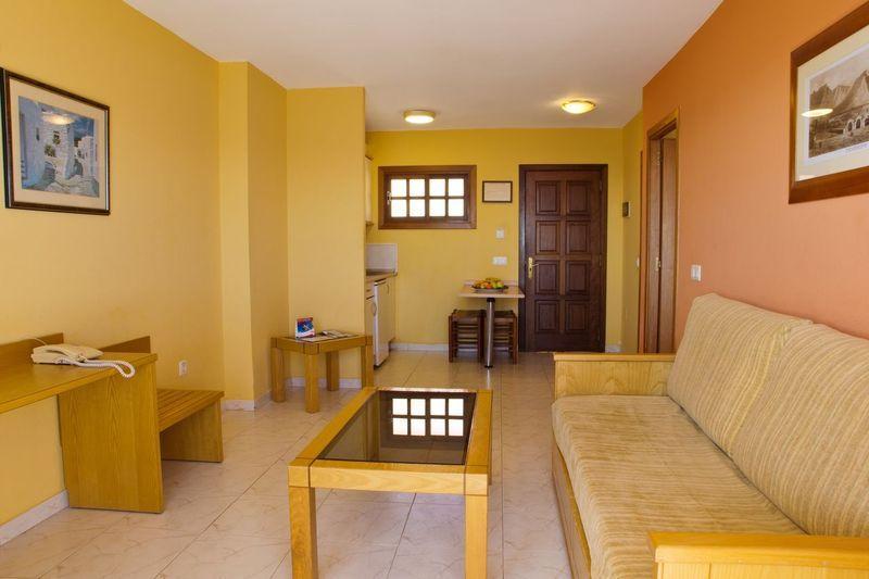 Hotel Ereza Mar, slika 5