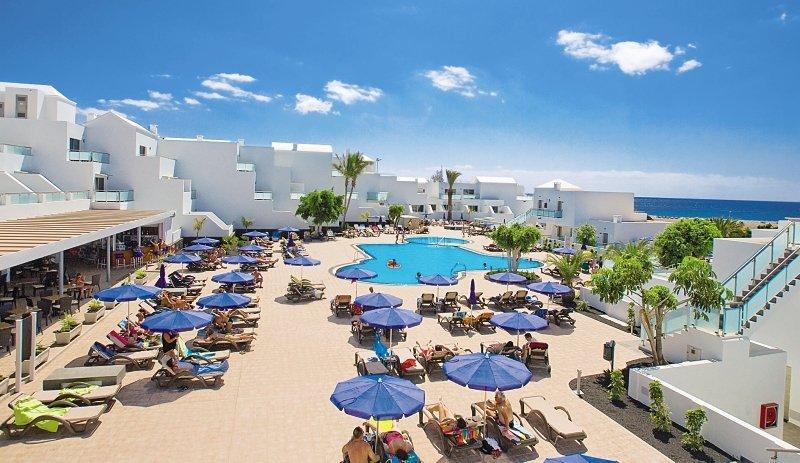 Lanzarote Village, slika 1