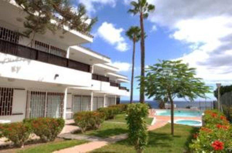 Apartamentos Los Caribes, slika 1
