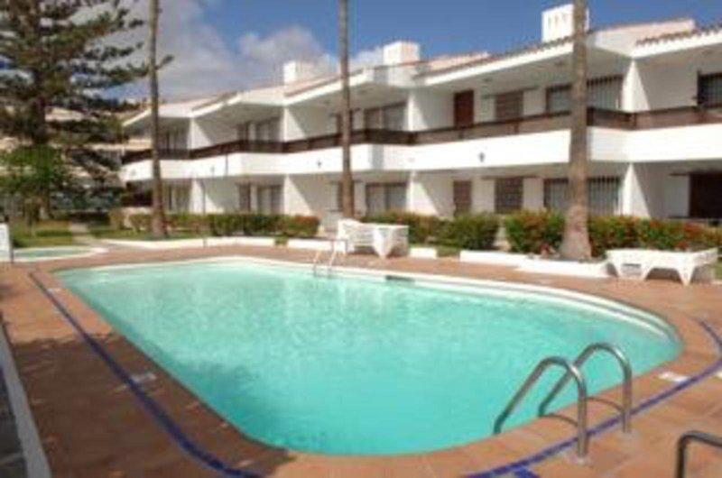 Apartamentos Los Caribes, slika 4
