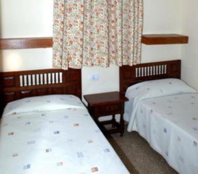 Apartamentos Los Caribes, slika 5