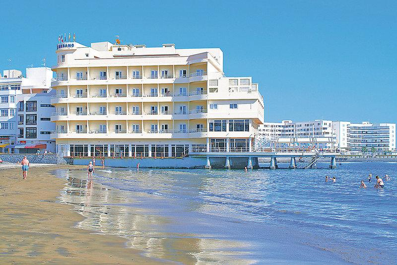 Hotel Medano, slika 1