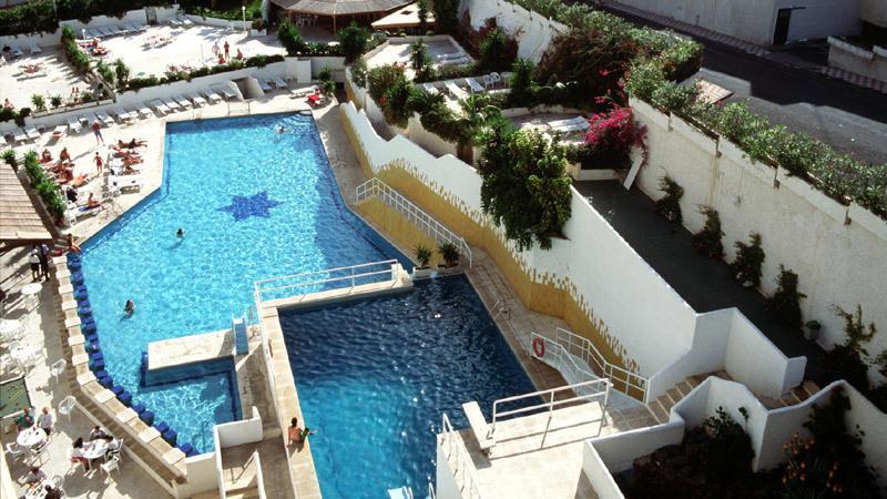 Hotel Catalonia Punta Del Rey, slika 4