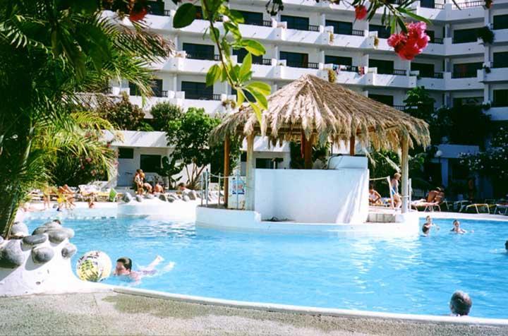 Apartamentos Aguamar, slika 1