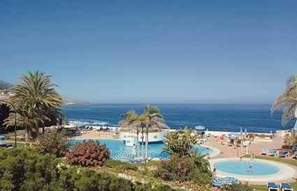 Maritim Hotel Tenerife, slika 1