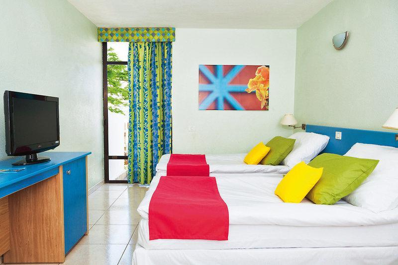 Apartamentos Para%C3%ADso Del Sol, slika 3