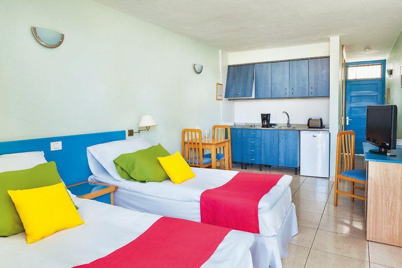 Apartamentos Para%C3%ADso Del Sol, slika 5
