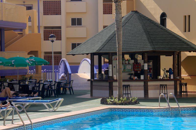 Apartamentos Playaolid, slika 2
