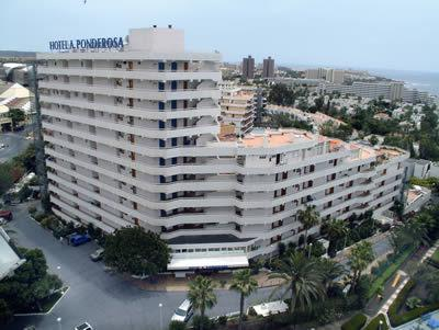 Ponderosa Hotel Apartment, slika 2
