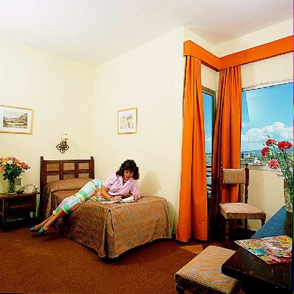 Hotel Trovador, slika 1