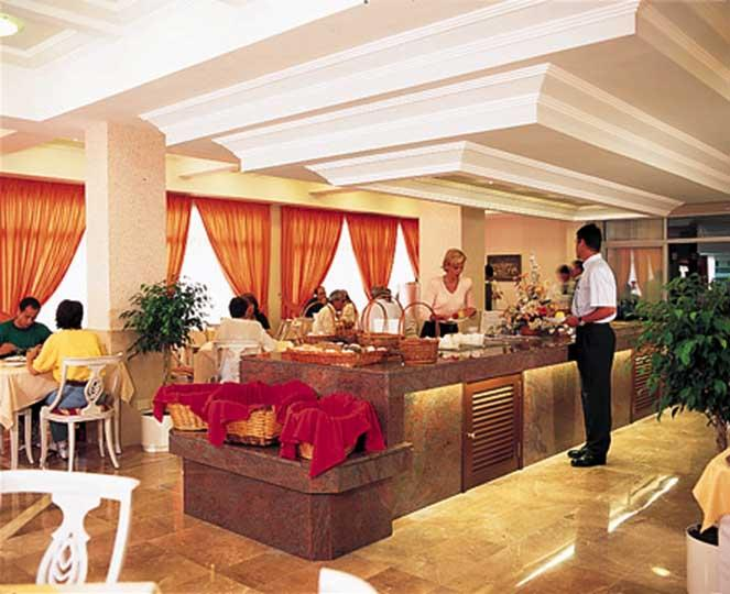 Hotel Trovador, slika 2