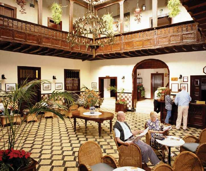 Hotel Marquesa, slika 1