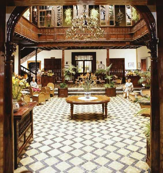 Hotel Marquesa, slika 3