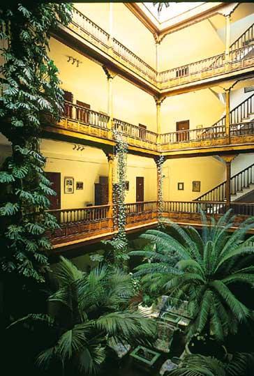 Hotel Monopol, slika 1
