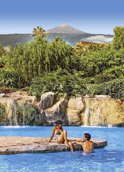 Bluesea Costa Jardin and Spa, slika 1