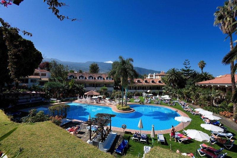 Hotel Parque San Antonio, slika 1