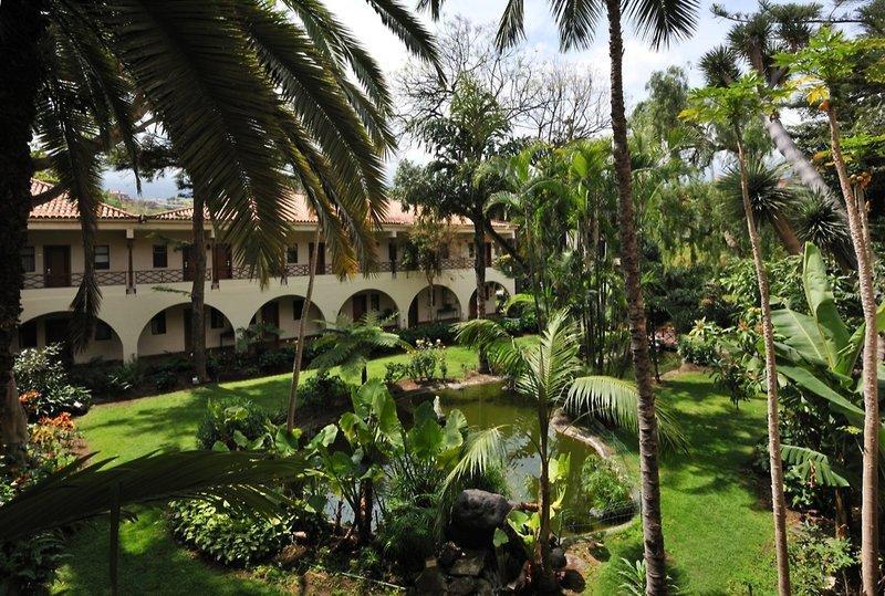 Hotel Parque San Antonio, slika 2