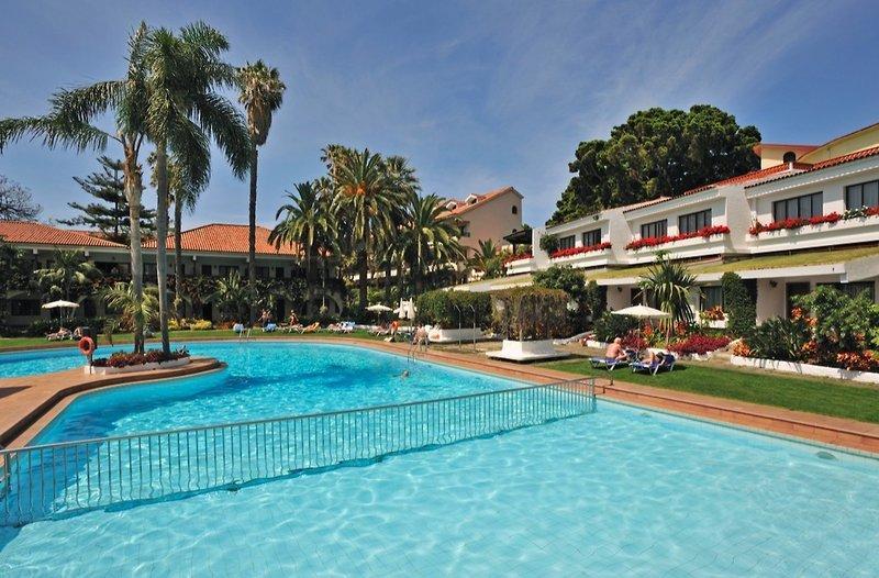Hotel Parque San Antonio, slika 3