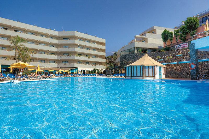 Hotel Turquesa Playa, slika 1