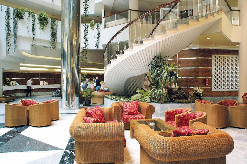 Hotel Turquesa Playa, slika 5