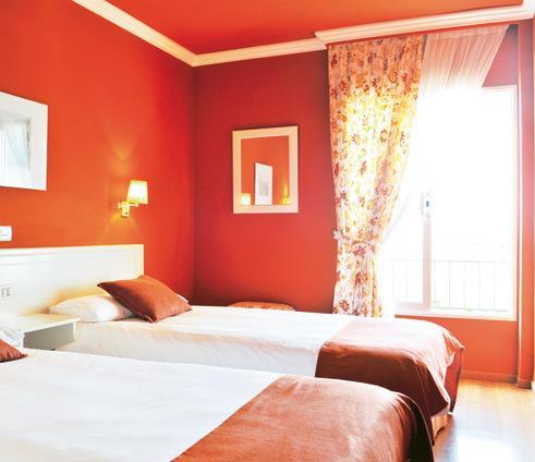 La Quinta Park Suites and Spa, slika 1