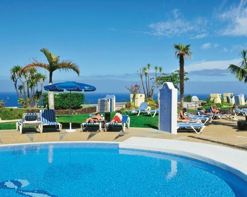La Quinta Park Suites and Spa, slika 2