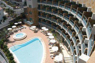 Apartamentos Marinasol and Aqua Spa, slika 4