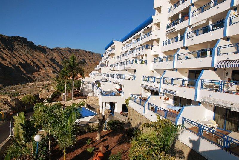 Hv Vista Taurito Apartamentos, slika 1