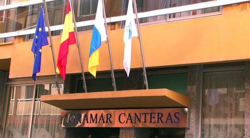 Hotel Alisios Canteras, slika 2