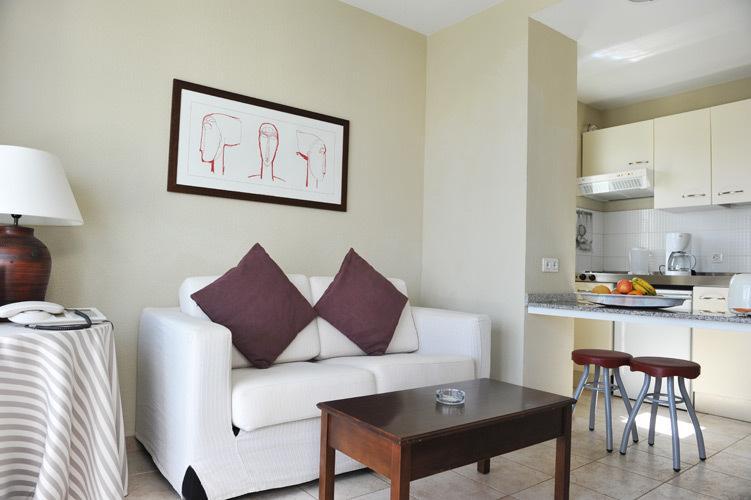 Apartamentos Guacimeta, slika 1