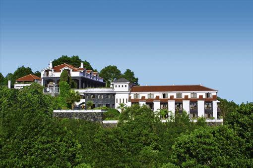 La Palma Romantica and Casitas Apartments, slika 1