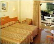 Hotel Trianflor, slika 1