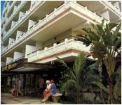 Hotel Trianflor, slika 2