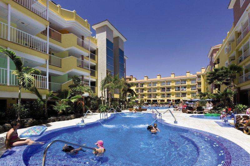 Hotel Chatur Costa Caleta, slika 2