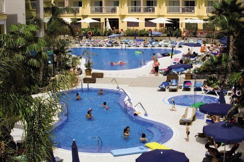 Hotel Chatur Costa Caleta, slika 5