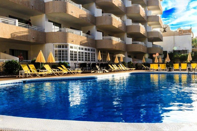 Hotel Coral California, slika 1