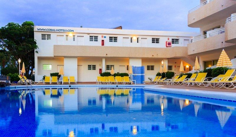 Hotel Coral California, slika 2
