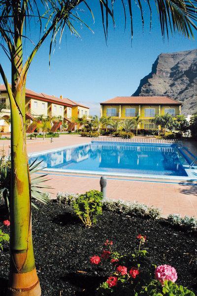 Residencial El Llano, slika 1