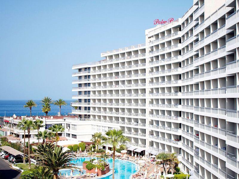 Palm Beach Tenerife, slika 1
